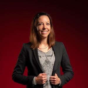 Nathalie Pesolino